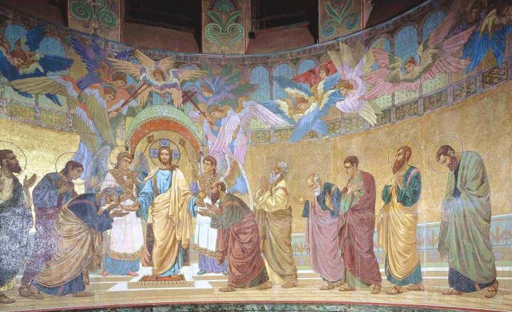 nikolai-kharlamov-the-holy-eucharist