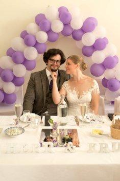 Married to the wonderful Linnea